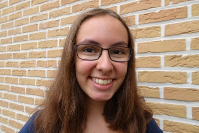 Sofie Becuwe